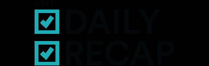 Daily Recap